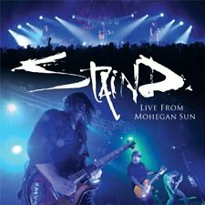 STAIND-LIVE FROM MOHEGAN SUN (UK IMPORT) CD NEW