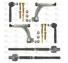 FIAT CROMA 194 FRONT WISHBONES CONTROL ARM TIE & TRACK ROD ENDS 2 YEAR WARRANTY