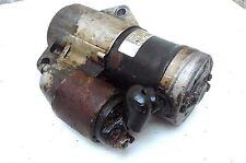 SUZUKI DF 115hp OUTBOARD ENGINE STARTER MOTOR 12V - 2007- SUZUKI P/N 31100-90J00