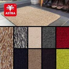 ENTRA SAUGSTARK ASTRA Schmutzfang matte saugaktiv waschbar Fußmatte Türmatte