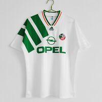 1992-94 Ireland Away Retro Soccer Jersey