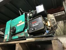 ONAN 6.5KW COMMERCIAL MOBILE GENERATOR/ MODEL NHE SPEC A