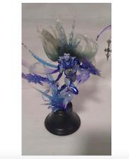 FINAL FANTASY XIV Square Enix Ice God Shiva Figure MEISTER QUALITY USED F/S