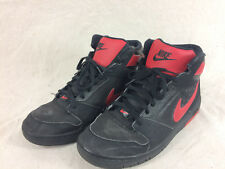 Nike Prestige IV 584614-062 US size 11 Red and Black - A4
