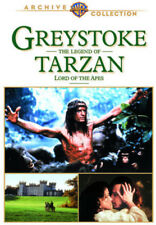 Greystoke: The Legend of Tarzan, Lord of the Apes [New Blu-ray] Manufactured O