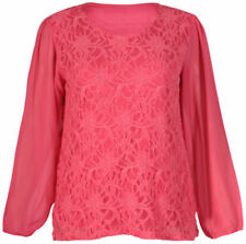 camice da donna rosi Taglia 46