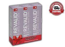 Hair Regrowth Serum Revalid 50ml Hair Treatment PROMO PACK BUY 2 GET 1 FREE