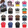 Dot Print Big Backpacks Mommy Maternity Bags Travel Baby Care Nappy Diaper Bags