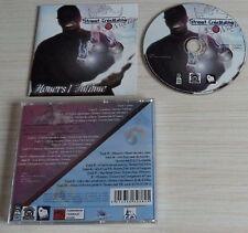 RARE CD ALBUM STREET CREDIBILITE HONERS L'INFÂME 20 TITRES 2008 RAP FRANCAIS