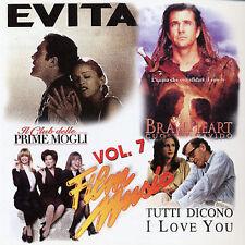 Film Music 90, Vol. 7, Original Soundtrack, New Soundtrack, Import