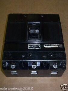 ITE J frame ET 5914 3 pole 150 amp 600v Circuit Breaker