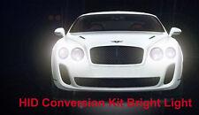 35W H11 5000K Xenon HID Conversione Kit PER FARO PROIETTORE LUMINOSO LUCE BIANCA