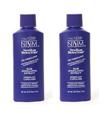 Nisim Hair Growth Loss Stimulating Extract Regrowth Treatment Saw Palmetto