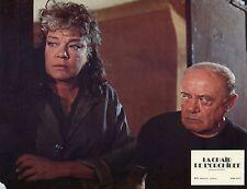 SIMONE SIGNORET  LA CHAIR DE L'ORCHIDEE  1974 VINTAGE PHOTO LOBBY CARD N°3
