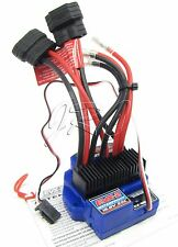 Summit EVX-2 16.8v ESC with LVD model updated iD Connectors Traxxas 3019R 5607