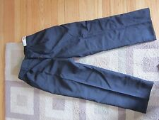 Topps Safety & Apparel Nomex IIIA Fire/EMT Pants NEW