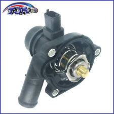 BRAND NEW ENGINE COOLANT THERMOSTAT W/ WATER INLET FOR SONIC CRUZE ENCORE