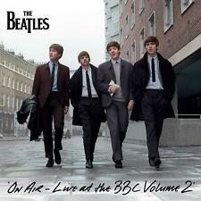 THE BEATLES ‎– ON AIR - LIVE AT THE BBC VOLUME 2 3x 180G VINYL LP REISSUE (NEW)