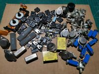 Electronic Component Joblot  Transistor  Diode IC More