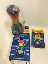 Learning Resources Time Tracker Visual Timer LER6900