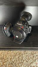 Canon C100 Mark II ** Excellent Condition ** Professional Grade Cinema Cam (1/2)