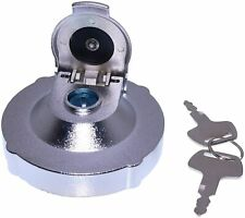 Fuel Cap With 2 Keys For John Deere Excavator 27c 27czts 27zts 35czts 50czts 50zts