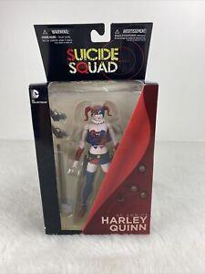 DC Collectibles - DC Comics Suicide Squad - Harley Quinn - Action Figure NIB