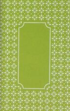 Sizzix Textured Embossing Folder FLOWER FRAME New Unused Cuttlebug compatible