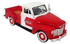 Chevrolet Coca-Cola Diecast Cars, Trucks & Vans