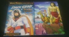 Space Ghost  Dino Boy: The Complete Series (DVD, 2007, 2-Disc Set Rare Oop (Cl1)