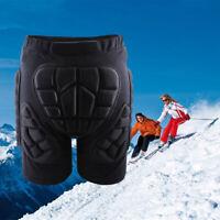 Hip Padded Shorts Ski Snowboard Hip Impact Protection Shorts Winter Protector