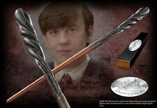 HARRY POTTER Noble Collection Movie Prop Wand ~Neville Longbottom