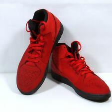 Air Jordan 1 Flight 3 Red Black Shoes 706954-601 Men Size 11.5