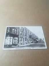 More details for old rp postcard. alexandra road. west end morecambe.   l/4257