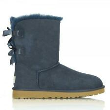Ugg Toddler's Bailey Bow *On Sale*, Navy, multiple sizes available New In Box