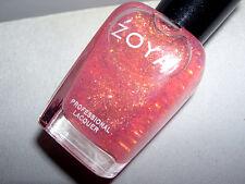ZOYA Fleck Effect **CHLOE** Nail Polish~ZP584~Rare & HTF!~NEW!