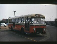 U70 - Dia slide original 35 mm bus autobus touringcar: NMVB, Bree, 1979
