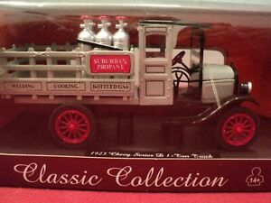 New-Ray 1923 Chevrolet 1 ton Series D Truck 1/32 scale NIB  2012 release