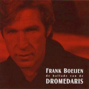 Frank Boeijen  - De Ballade Van De Dromedaris    New cd