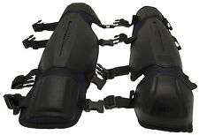 Shin Guards Knee Pads For Brushcutter Strimmer Users Heavy Duty