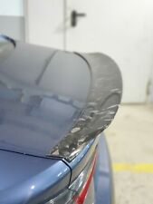 Trunk Spoiler for BMW 4-series G22 Coupe Forged Carbon Fiber Ducktail PARSAN
