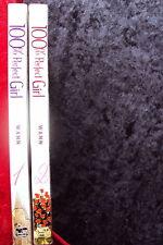 100% PERFECT GIRL VOLUMES 1 & 2 NET COMICS.COM MANGA IN ENGLISH!