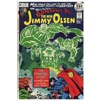 Superman's Pal Jimmy Olsen (1954 series) #143 in Fine condition. DC comics [*k5]