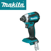 Makita XDT13Z 18V LXT® Li Ion Brush-Cordless Impact Driver w/Factory Warranty