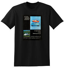 1968 FIAT 124 SPORTS COUPE TSHIRT