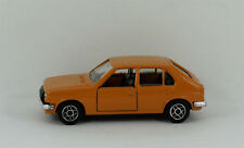 Solido Talbot Horizon in Orange #1319 Excellent & Boxed 1:43
