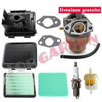 Carburateur et Filtre à Air Couvrir Base pour Honda GC135 GCV135 GCV160 GCV190