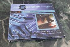 East West ProSamples Vol 46 - Zero-G - Flamenco Sounds - Sampling CD