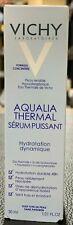 Vichy Aqualia Thermal Power Serum Dynamic Hydration 1.01 fl oz Expires 2020