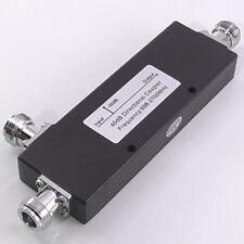 Acoplador Direccional de RF Coaxial, 698-2700MHz, 40dB, 200 vatios